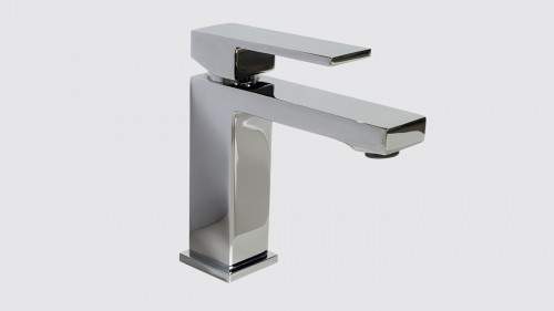 Mitigeur lavabo Evoluti H.148 mm chromé
